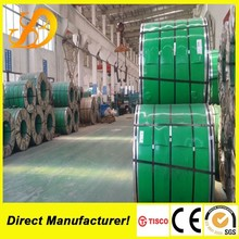 High quality 201 stainless steel coil price