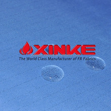 safety waterproof cotton fabric fire resistant and fr fabric for jacket