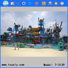 water park games , water entertainment