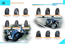 China high performance motorcycle tire 3.60H18,90/90-18,110/90-16, 3.00-18 tubeless motorcycle tyre