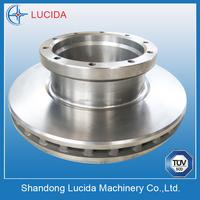Chinese made best selling auto brake rotors brake discs disc brake for MERCEDES INTEGRO (O 550) Integro 9424212112
