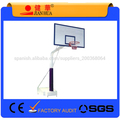 baloncesto stand
