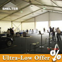 Temporary Funeral Tents; Tents For Funeral Event