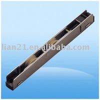 Ball modulation window copper twin roller