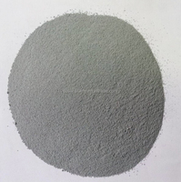 Chinese good price silica fume for oil drilling grade densified or undensified