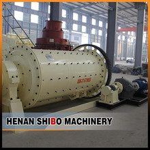 Ball mill sold to more than 30 countries