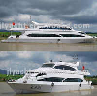 27m 50 Capacity Water Bus for sale