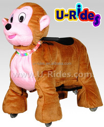 Most popular products riding animals in Amusement mall for kids
