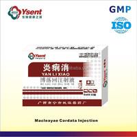 Ysent USP 32 musosal repair antibiotic for cattle and sheep