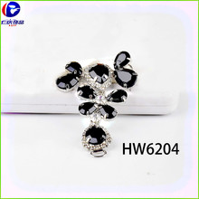 HW6204 renqing shoe collection bridge wedding white dress jewelry 2015 summer