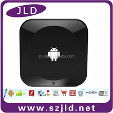 Android amlogic S805 Hot selling 1080p external tv tuner for lcd monitor with WIFI/ BT/IR function