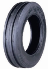 F2 Pattern Chinese Factory Bias Nylon Agricultural Tyre Tractor Tire