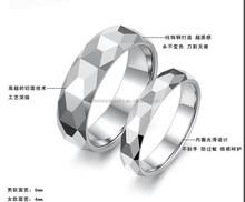 Exquisite high-grade ceramic titanium anti allergy WJ171