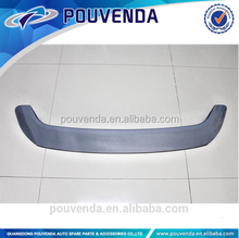 High Quality Spoiler for 2013+ Sportage-R Chrome ABS parts Auto accessories from pouvenda