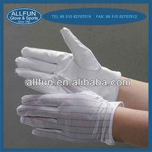 Fashion new design useful unisex colorful warm soft hand made baseball gloves