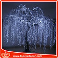 Christmas product led willow tree