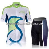 Woman's cycling Jersey coolmax cycling wear
