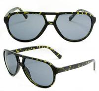 many different models custom produce plastic aviator sunglasses