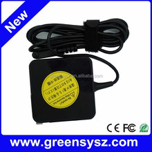 High quality 45W 19V 2.37A notebook power adapter for Asus 4.0*1.35mm ADP-45AW
