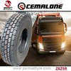 Best-Selling chinese discount cheapest truck tire 10.00r20