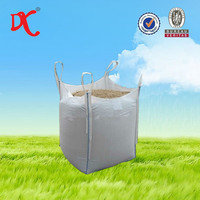 china manufacturing flexible container bag