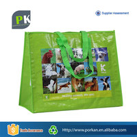 2015 Waterproof Tote Bags with Zipper