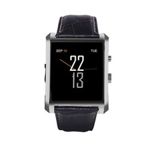New Model DM08 Smart Wrist Watch For Samsung Galaxy S3 S4 S5 Note2 Note3 HTC Android Phone