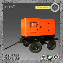 Performance Ideal Generators Prices for Post And Telecommunication System