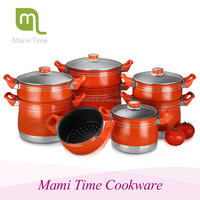 2015 hot sale Mami time commercial dim sum steamer with high quality