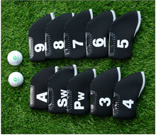 Golf Head Cover Clubs With Neoprene