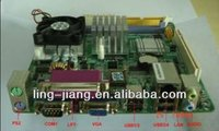 industrial motherboard PCM5-CLE266, intel C3(1~1.2G) CPU / 1 G DDR1 / 16G SSD