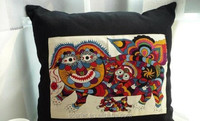 fancy pillow covers/tapestry pillow covers/large pillow covers