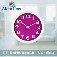 High quality prayer time watch quartz clock price with date time