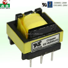 Current DIP High Frequency 500w Inverter Transformer