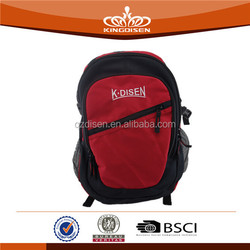 Creditable duffel back to school bags made in china backpacks school