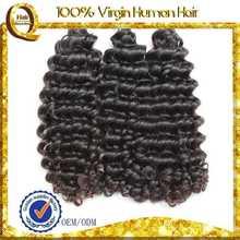 hair extension yonghui hair factory