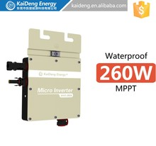 hot sale 1000W grid on solar micro inverter