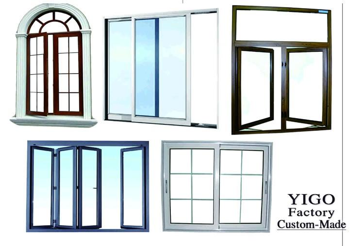 aluminium entrance doors / aluminium window frames prices, View ...
