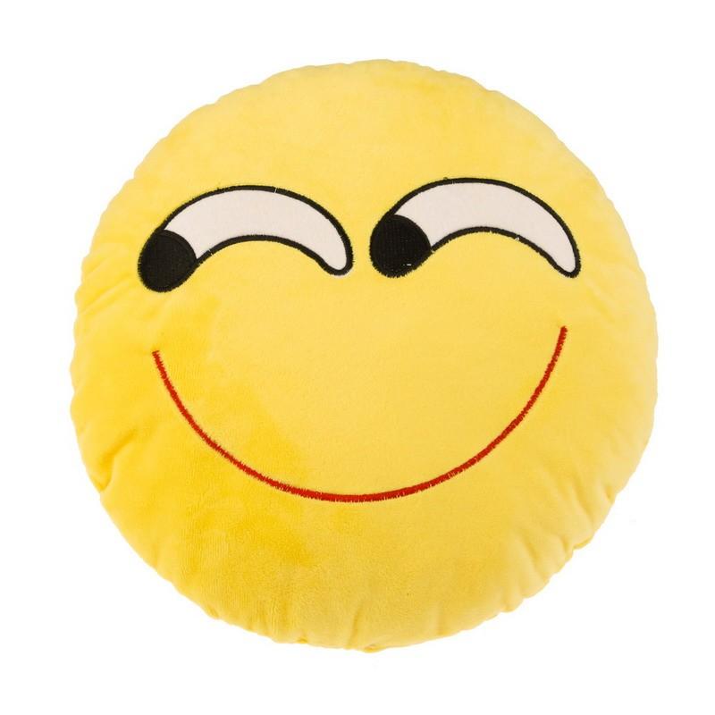 Мягкая emoji кукла high end декоративные диван наволочки подушки