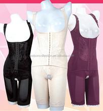 Women Underwear Waist Cincher Waist Trainer Butt Lifter Bodysuit Shapewear Slim Body Shaper for Women