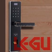new reasonable price password door lock