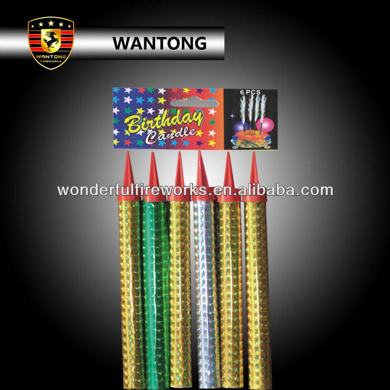Birthday Cake Fireworks Suppliers