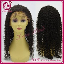 Cheap brazilian vrigin human hair wig gray hair full lace wig human hair brazilian lace wig