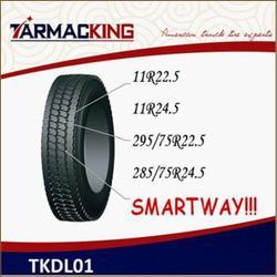 "21"" - 24"" Diameter and SMART WAY,DOT, ECE, GCC, ISO9001 Certification truck tire 295/75R22.5"
