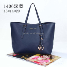 Fashion Leather M/K Handbags Women MK Designer Tote Bags for Ladies