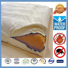 queen size waterproof hospital bed mattress cover