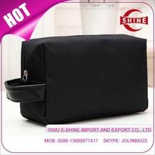 Hot Promotion bag Cheap prmotion 600D toiletry bag men toiletry bag