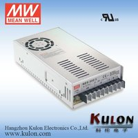 Meanwell 350w (NES-350-12) ac 12v dc led switching power supply