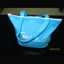 Promotional Personalized Jute fabric Bulk Tote Bags Wholesale