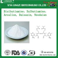 Hot sale Sulbutiamine CAS 3286-46-2 for Nootropics function